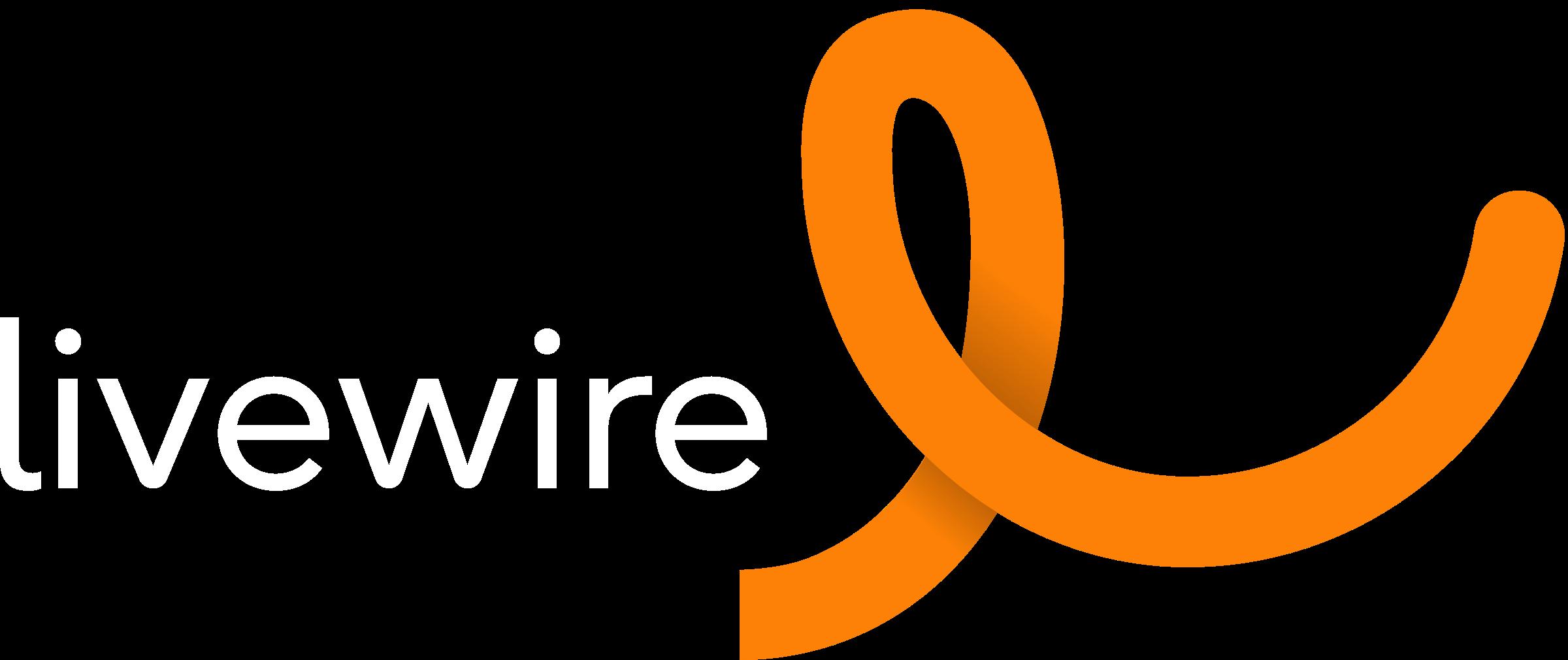 Livewire logo Richmond, VA