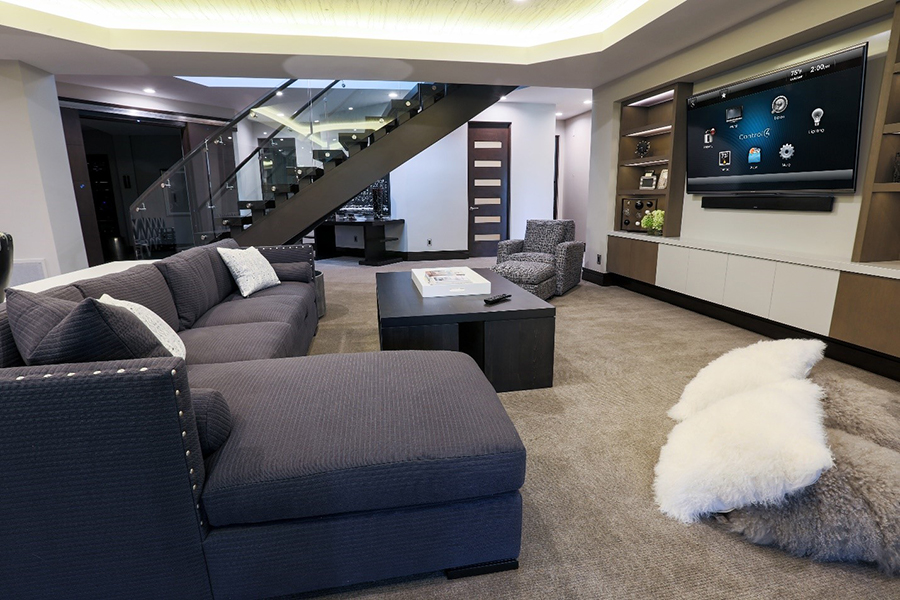 Blog-Experience the Benefits of Smart Home Automation
