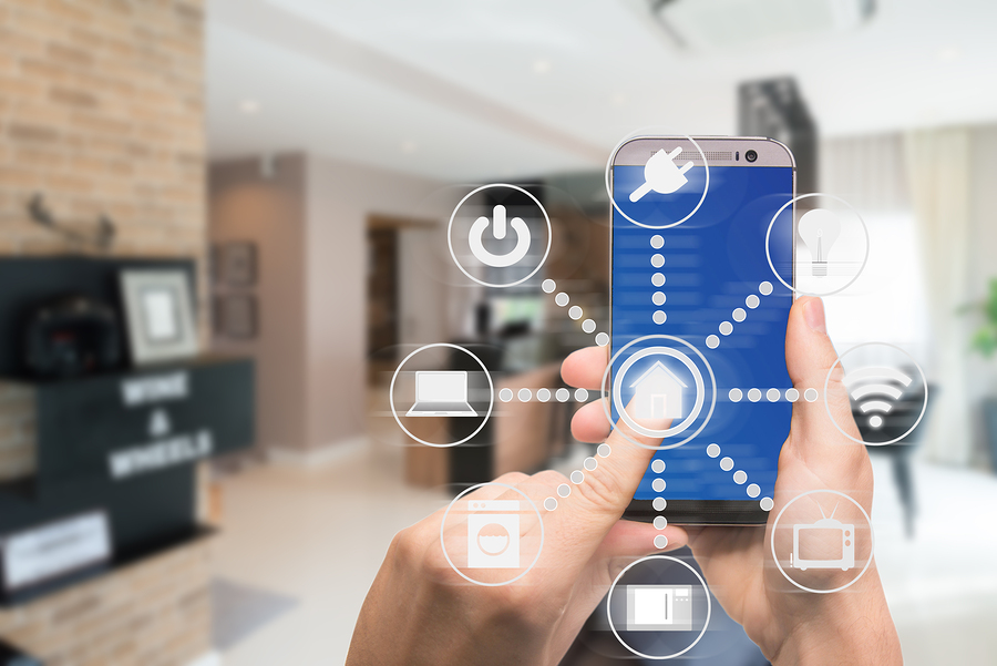 How to save money with home automation