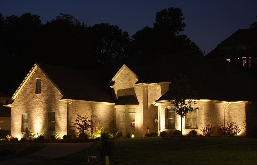 - How To Create Unique Landscape Lighting