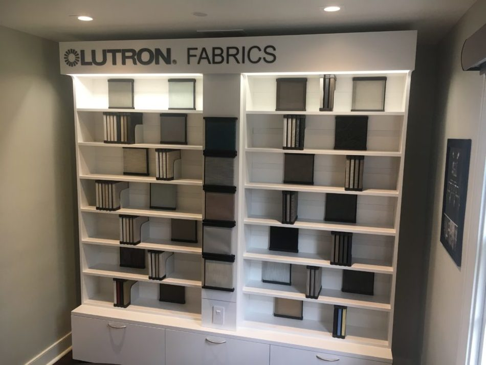 Lutron Shading Products
