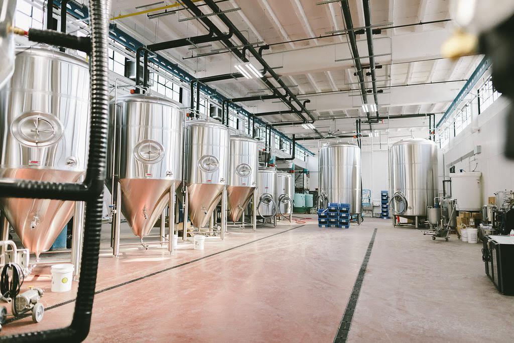 Vasen Brewery